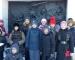 Поездка учеников воскресной школы в Бородино