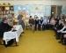 Встреча с учениками Люберецкой кадетской школы