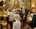 Молебен перед учением в Николо-Угрешском монастыре
