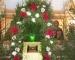 Рождество Христово в храме Дмитрия Донского