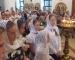 31 августа в нашем храме был отслужен молебен перед началом учебного года