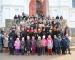 5 ноября в день памяти апостола Иакова брата Господня в Преображенском соборе Николо-Угрешского монастыря была отслужена детская литургия.