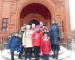 Экскурсионно-просветительская деятельность в храме в честь святого благоверного князя Дмитрия Донского