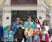 Ученики воскресной школы посетили фестиваль «Школа доброты Юрия Куклачева»