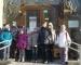 6 марта ученики воскресной школы посетили Театр кошек Куклачева