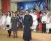 Рождественский праздник для учеников воскресных школ храма Дмитрия Донского и храма Сошествия Святого Духа на апостолов