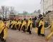 8 декабря состоялся крестный ход в защиту древней Угрешской обители