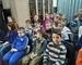 «Зимняя  сказка» - теневой спектакль в воскресной школе