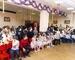 Рождественский концерт в воскресной школе храма Дмитрия Донского