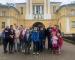 Поездка к преподобному Сергию Радонежскому