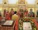Архимандрит Варфоломей возглавил Божественную литургию в Светлую пятницу